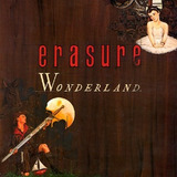 Erasure Wonderland [cd Original Lacrado De Fabrica]